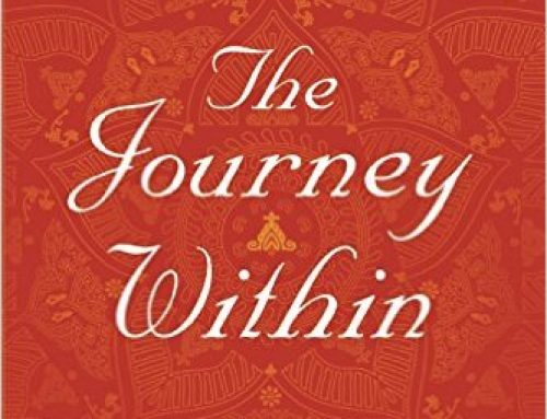 The Journey Within, nova knjiga Radhanatha Svamija